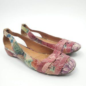 Gentle Souls 'Its So Fun' Driving Flat Loafer 6.5